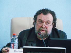 ForPost - Новости : Александр Измоденов: «Я полон творческих планов и готов служить Севастополю»