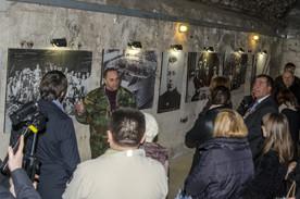 ForPost - Новости : Реализацию проектов военно-патриотического воспитания в Севастополе Министерство культуры РФ может доверить Министерству Республики Крым