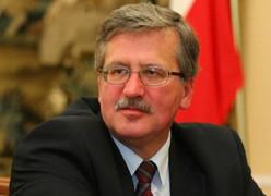 ForPost - Новости : Польша считает Парад Победы угрозой миру