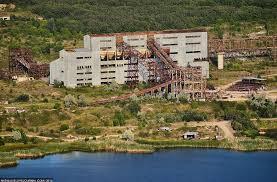 ForPost - Новости : Власти Севастополя передали землю у горы Гасфорта «Ночным волкам»