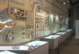 ForPost - Новости : Михайловскую батарею и бывший Музей холодной войны в Балаклаве выведут на новый уровень