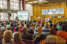 ForPost - Новости : Севастопольцы почти единогласно проголосовали за строительство элитных многоэтажных апартаментов «Victory Hills» на берегу бухты «Круглая»