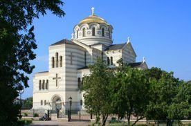 ForPost - Новости : Благочинный Севастополя назначен директором Херсонеса по благословению Патриарха