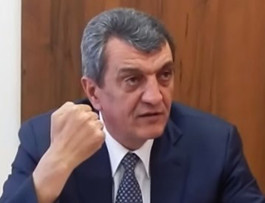 ForPost - Новости : Сергей Меняйло против использования в митинге простых людей