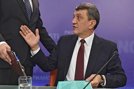 ForPost - Новости : Губернатор Севастополя запретил проведение митинга на площади Нахимова 12 августа