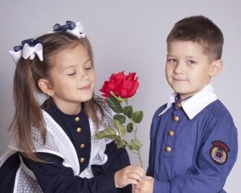 ForPost - Новости : Школьную форму эпохи царской России наденут первоклашки четырех севастопольских школ