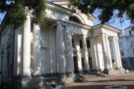 ForPost - Новости : Кинотеатр «Украина» в Севастополе станет экспозиционным центром с выставкой о династии Рюриковичей