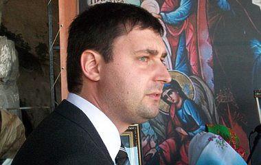 ForPost - Новости : Яцуба напророчил. Председатель горсовета Инкермана задержан правоохранителями