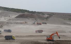 ForPost - Новости : На Федюхиных высотах под Севастополем ударно началось строительство ТЭС