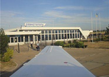 ForPost - Новости : Пассажирские рейсы Бельбека запустят в ближайшее время. Но не в этом году