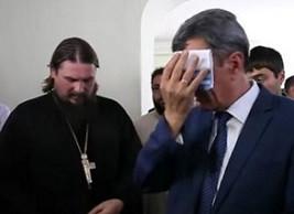 ForPost - Новости : Плитку, уничтожившую трассировку Херсонеса, могут уложить в уголовное дело