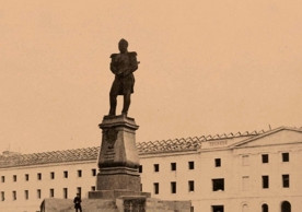 ForPost - Новости : В Севастополе восстановят памятник адмиралу Лазареву