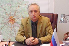 ForPost - Новости : Главой департамента архитектуры Севастополя стал градостроитель из Подмосковья