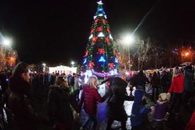 ForPost - Новости : В Севастополе разработают график подачи света в новогоднюю ночь