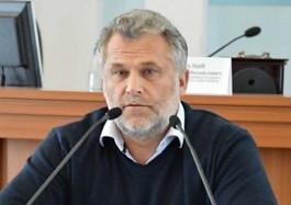 ForPost - Новости : Алексей Чалый заявил об уходе с поста спикера заксобрания Севастополя