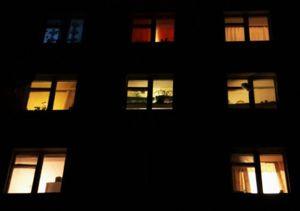 ForPost - Новости : Севастопольцы призывают соседей не дразнить жителей соседних домов «светом во всех комнатах»