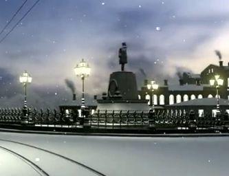ForPost - Новости : Зимний Севастополь образца 1916 года воссоздали в видео-реконструкции