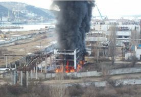 ForPost - Новости : Правительство Севастополя намерено реанимировать городскую нефтебазу в Инкермане
