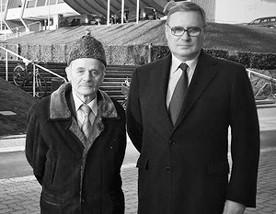 ForPost - Новости : Касьянов заявил Джемилеву о «неизбежном возвращении Крыма Украине»