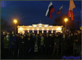 ForPost - Новости : Право на историю. Хроники Русской весны. Пролог(январь)