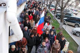 ForPost - Новости : Право на историю. Хроники Русской весны. Пролог(1-21 февраля)