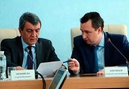 ForPost - Новости : Губернатор Севастополя «пожертвовал» правительством ради Дубовика и Решетникова?