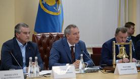 """ForPost - Новости : На верфи """"Море"""" в Феодосии будут производить малые ракетные корабли"""