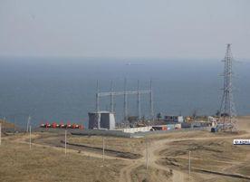 ForPost - Новости : Строители обещают раньше срока запустить третью нитку энергомоста в Республику Крым и Севастополь