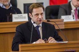 ForPost - Новости : После увольнения Шаповалова в правительстве Севастополя остался один легитимный замгубернатора