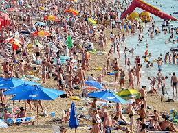ForPost - Новости : В Севастополе к летнему сезону готовы 7 пляжей