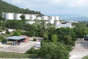 ForPost - Новости : Суд вернул украинской компании нефтебазу в Севастополе