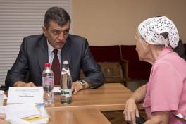 ForPost - Новости : Сергей Меняйло: на встрече с президентом одно, с севастопольцами - другое