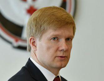 ForPost - Новости : Первыми управленцами в команде врио губернатора стали Илья Пономарёв и Григорий Буйлов