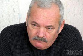 ForPost - Новости : Евгений Дубовик отправлен в отставку «за поверхностное отношение к интересам общественных организаций»