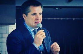 ForPost - Новости : В замы губернатора Севастополя прочат уроженца Пензенской области