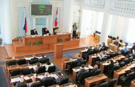 ForPost - Новости : Овсянников представит депутатам своих вице-губернаторов на следующей неделе