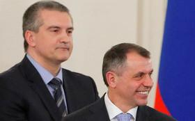 ForPost - Новости : Эксперты Аксенова выступили за объединение Крыма и Севастополя