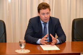 ForPost - Новости : В Севастополе рассказали, зачем Овсянников провёл закрытый семинар