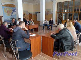 ForPost - Новости : Кинематографический феномен Севастополя – что мешает, то и помогает