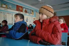 ForPost - Новости : В Севастополе похолодало. Пока топят в детсадах, школах и больницах