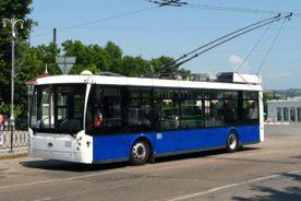 ForPost - Новости : Проезд в севастопольских троллейбусах подорожает, но не из-за лизинга