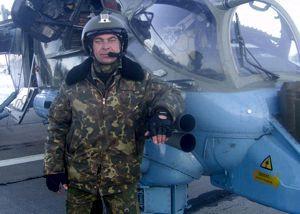ForPost - Новости : Севастополец разбился при крушении вертолёта Ми-8 на Ямале