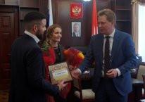 ForPost - Новости : В Севастополе врачам выдают сертификаты на миллион и обещают оплачивать жильё