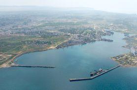 ForPost - Новости : Будущее Севастополя: подводный тоннель, морская лаборатория и космический спутник