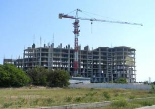 ForPost - Новости : «Карбон» снесёт три этажа апартаментов в Севастополе вопреки соглашению с Меняйло