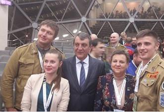 ForPost - Новости : Севсети #110. Трудности именования, сибирский - тот ещё - привет и культура прежде всего