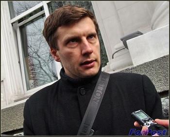 ForPost - Новости : Соловьёву досрочно прекратили депутатские полномочия