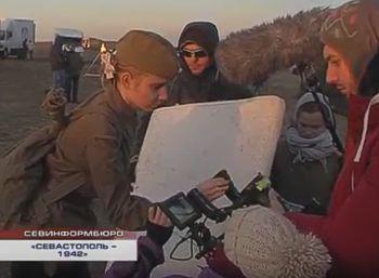 ForPost - Новости : В Севастополе снимут фильм о героической обороне города – деньги соберет вся Россия