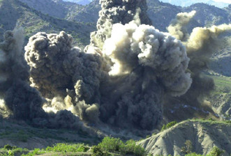 ForPost - Новости : Ловкость рук и никакого мошенничества: как Севастополь на застройку горы Гасфорта согласился