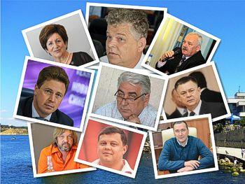 ForPost - Новости : В Севастополе проводят телефонные «выборы» губернатора